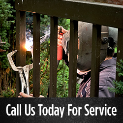 Contact Gate Repair Northridge